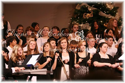 Christmas Choir Program 2009