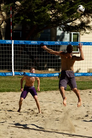 Salem Volleyball Association - Sand Tournament 9-19-15