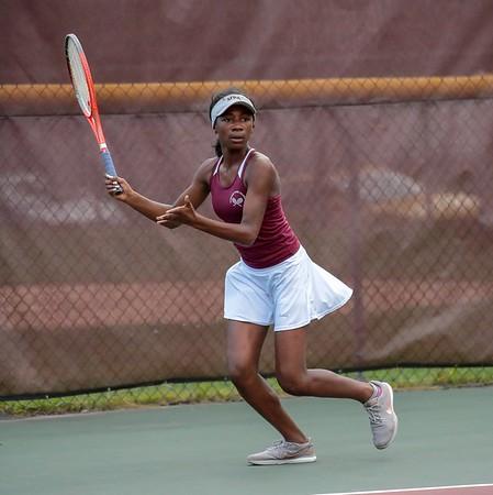 Girls Tennis vs. Elgin