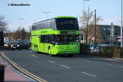 Portlaoise (Bus), 02-11-2015