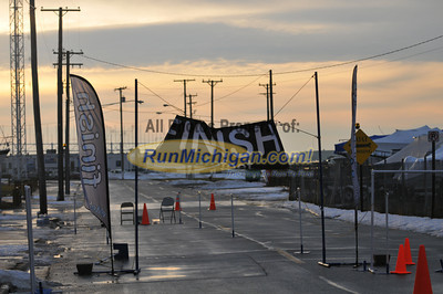 Finish, Gallery 1 - 2013 POHO Hot Cocoa Run