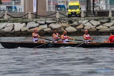 Ciclo 7 -  Campeonato de España de Yolas de Mar