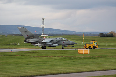Joint Warrior 2014-2 RAF Lossiemouth