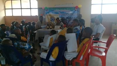 Tzion Kids Academy Aba Abia State Nigeria
