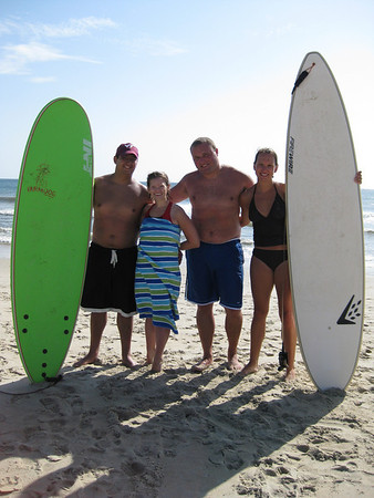 2009 Outer Banks