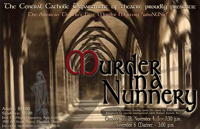 Fall 2005 - Murder In A Nunnery