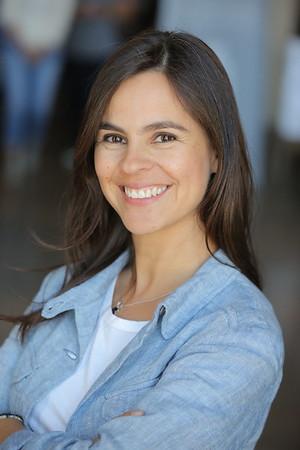 Elena Damy