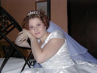 CHANTAL & GLEN wedding