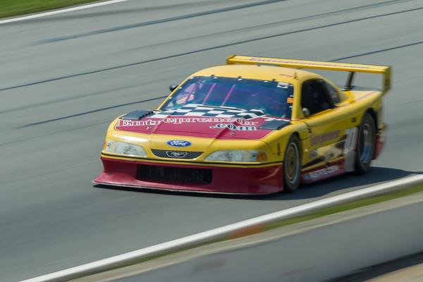 2012 Atlanta Motor Speedway
