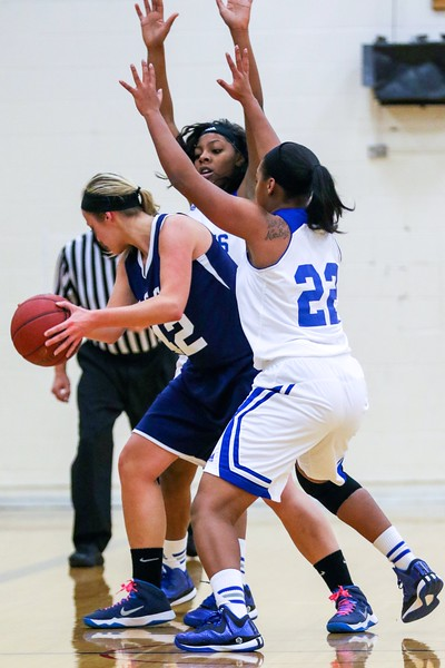 Henry Ford College Basketball pics