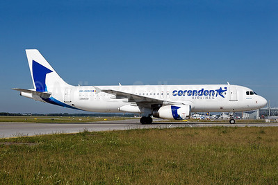 Corendon Airlines (Europe) (Malta)
