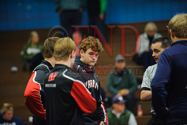 2020 2A East State Wrestling Dual Qtr Finals