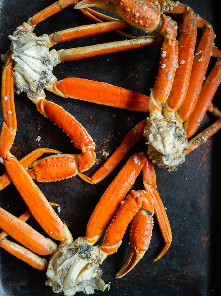 snow crabs on baking sheet.jpg