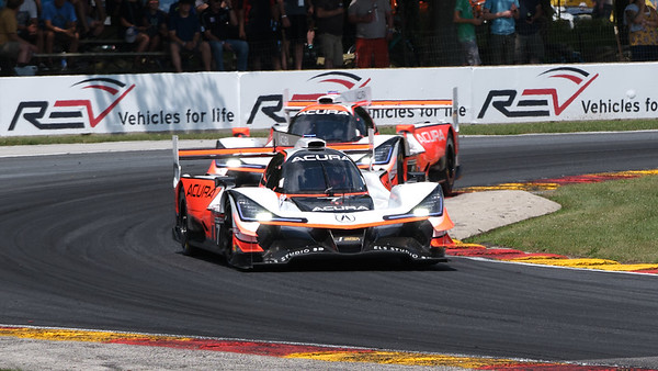 Road America IMSA Road Race Showcase