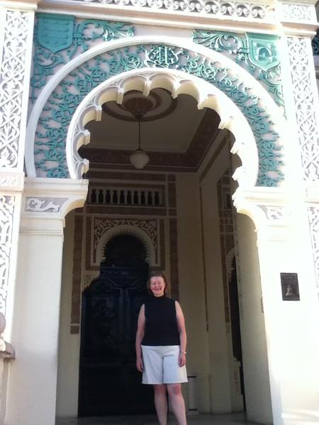 Princeton Journeys CUBA 2012 - Bloomfield Vossen 095