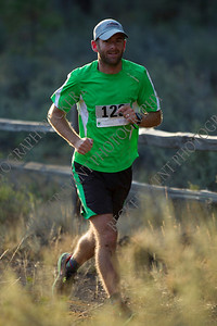2013 Haulin Aspen Marathon Start