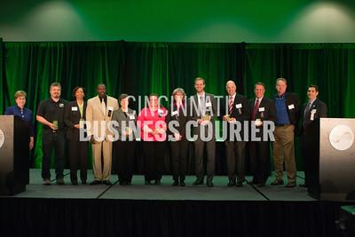 2014 Green Business Awards