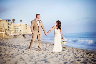 Wormdahl Wedding Laguna Beach, CA