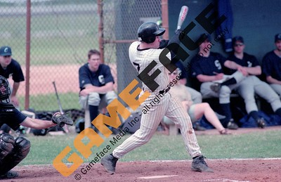 Wesleyan Men's Baseball