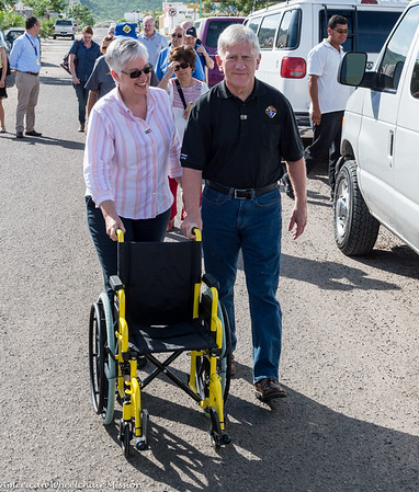 Home Wheelchair Deliveries