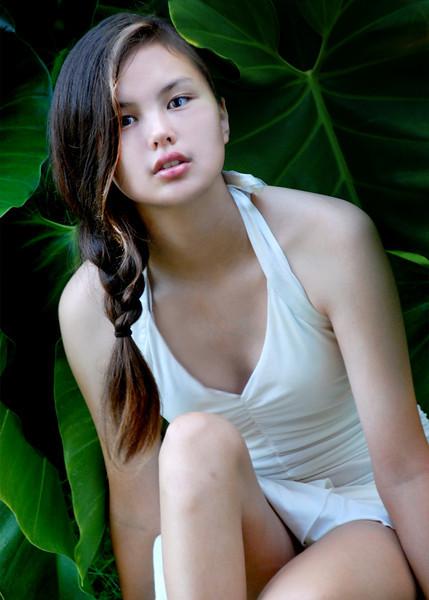 Danielle Modeling Portfolio