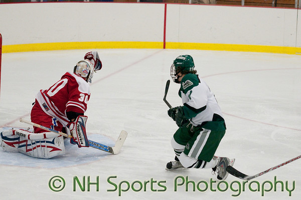 NE College Vs. Plymouth State