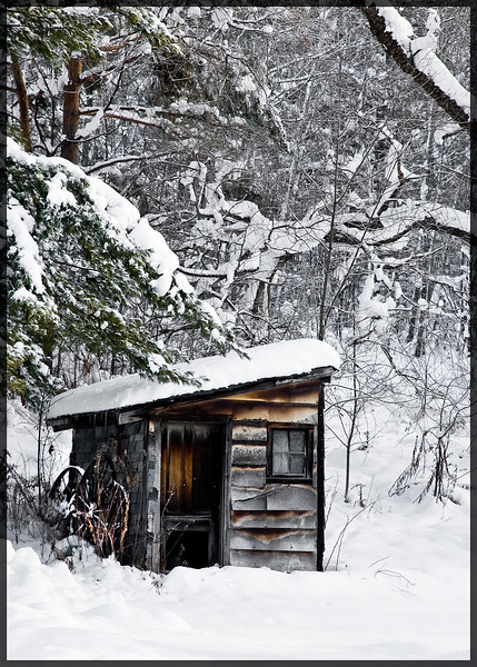 E17 #33 winter shed.jpg