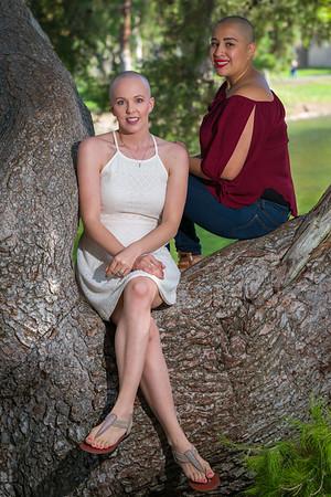 Kirstyn Guerrero - Cancer Survivor