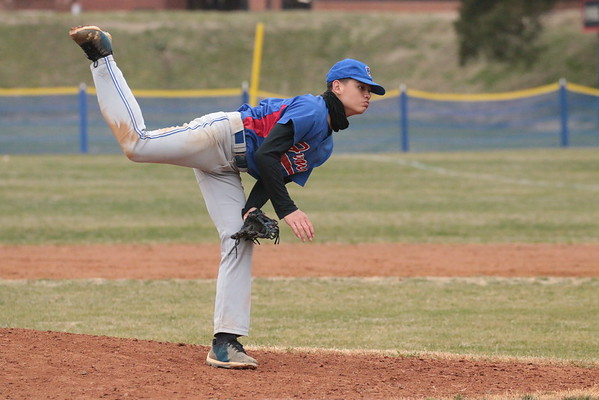 Junior Prep Baseball vs. Eagles Club - Mar 16, 2021