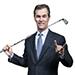 Golf HerdFunder