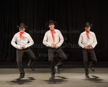 Tamaulipas Norte - Alcorta's Compania de Danza Folklorico