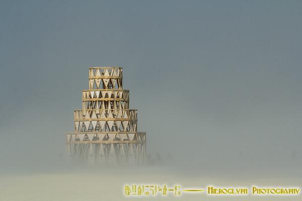Burning Man 2019 - Landscapes and Art