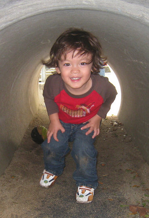 Dylan--September 2008