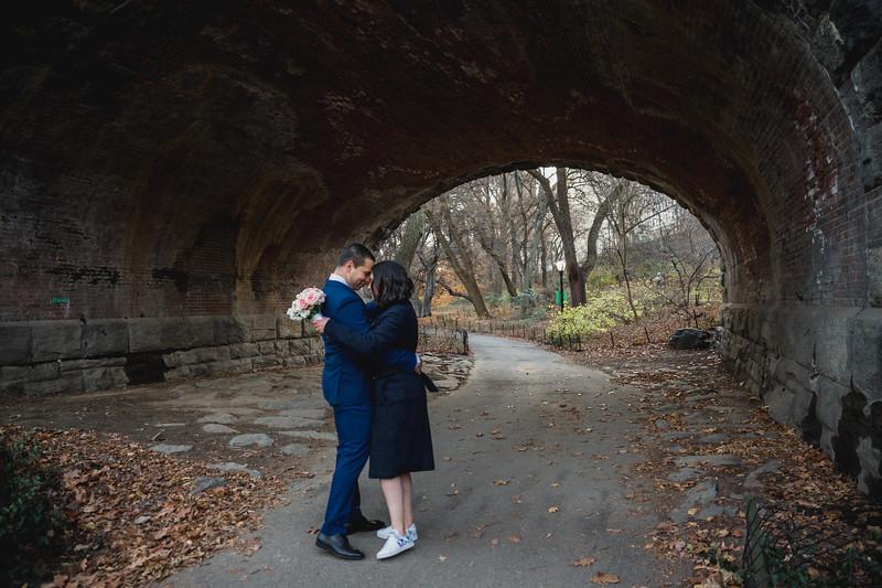 Central Park Wedding - Leonardo & Veronica-97.jpg
