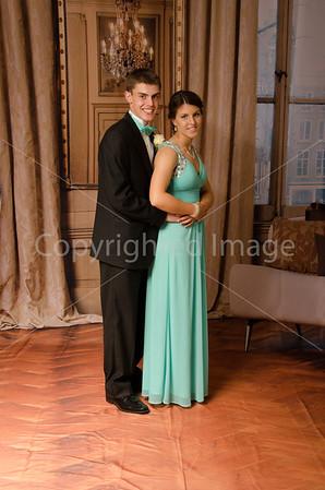 Columbia Jr Prom 2014