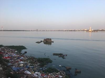 2016 - India - Hyderabad