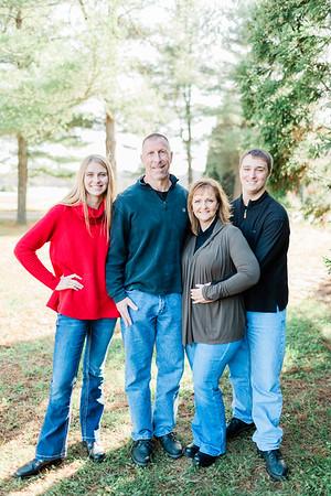 Sperry - Family