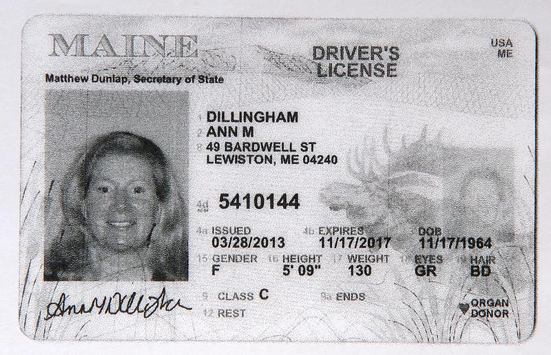 Ann Dillingham Drivers License.jpg