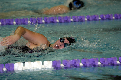 Cascade v Brownsburg Girls Swimming