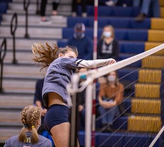 Varsity Volleyball 11/19