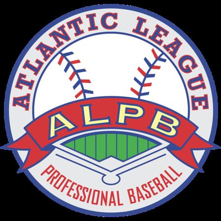 Atlantic League logo::1
