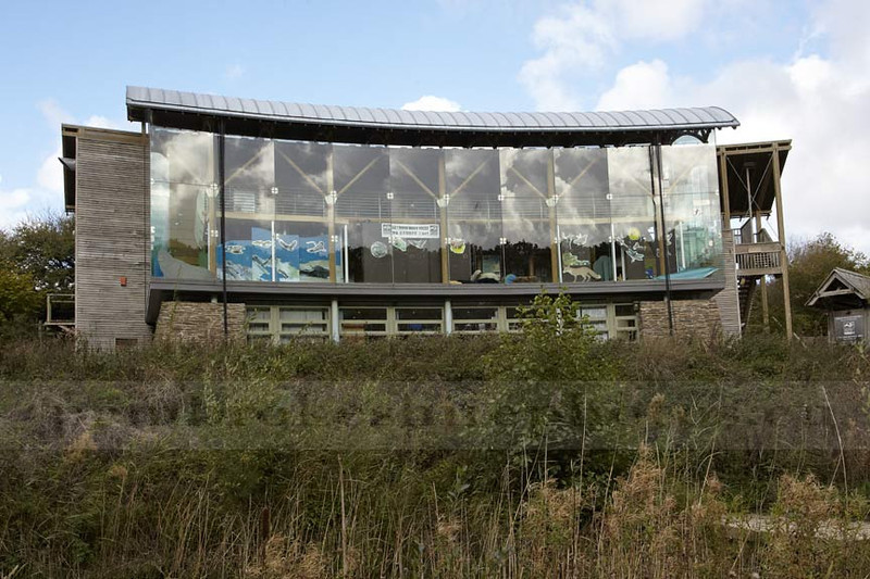Welsh Wildlife Center