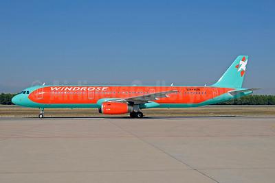 WindRose Aviation Company