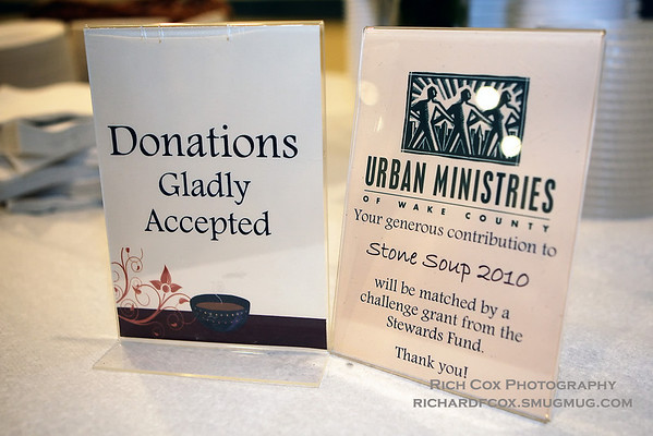 Urban Ministries of Wake County