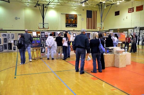 Perkiomen Valley High School Celebrate the Arts
