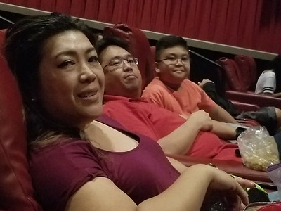 2018-08-26_Family Movie Outing - Crazy Rich Asians