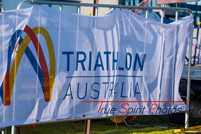Youth Women A/B Final City of Armadale Way out West Triathlon 04.03.2018
