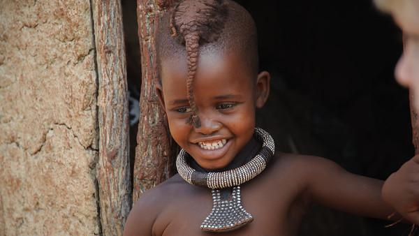 Himba Tour