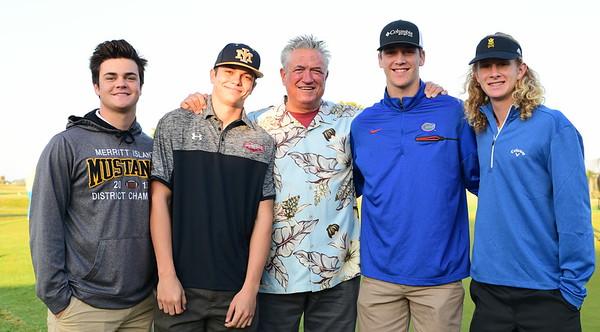 Clint Hurdle Golf Tourney 2/4/2017