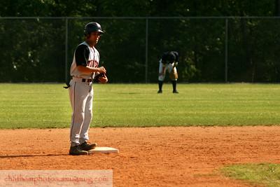 070510 - Varsity Baseball v Covenant